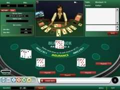 Bet365 blackjack v zivo