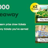 Bet365 Casino Million Pound Slots Giveaway