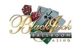 Blackjack Ballroom casino igralnica