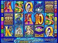 Casino Action video igralni avtomati