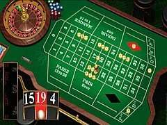 Casino Action ruleta