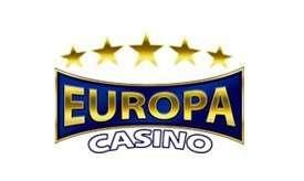 Europa Casino igralnica