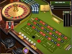 Europa Casino ruleta