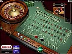 Expekt ruleta