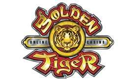 Golden Tiger casino igralnica
