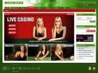 Unibet casino v živo