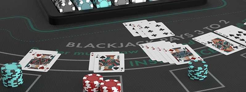 Bet365 Casino Live Blackjack Challenges