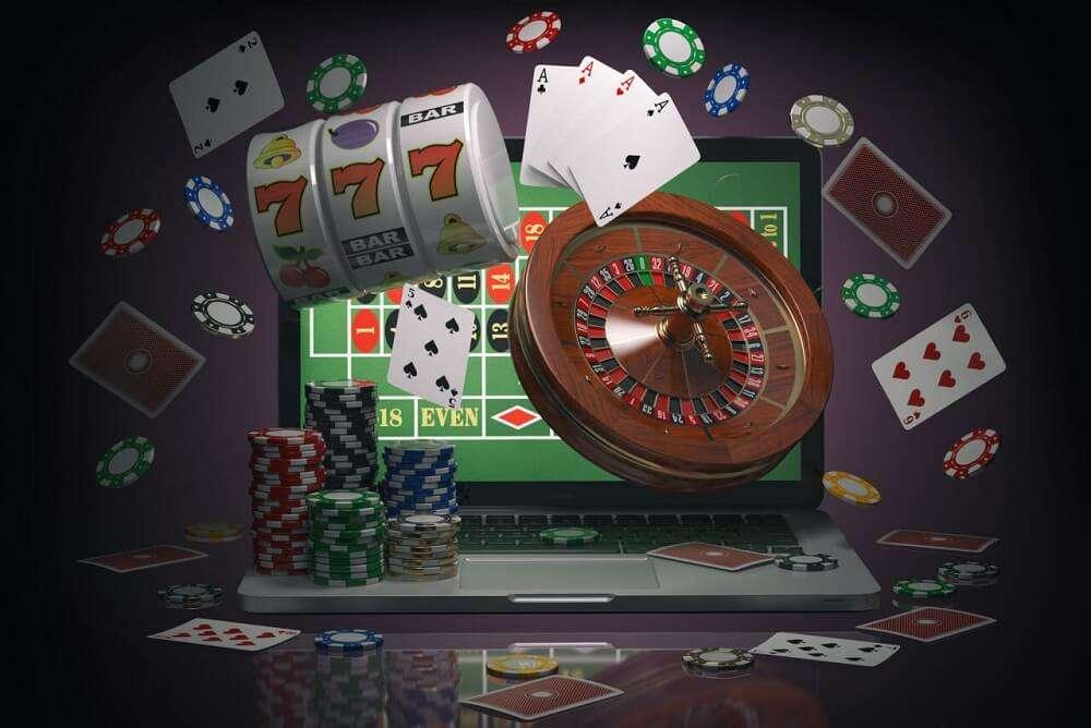 Brezplačne casino igre