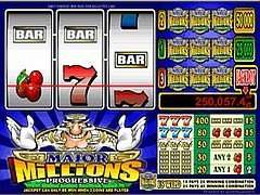 Casino Classic igralni avtomati