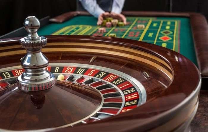 Casino strategije