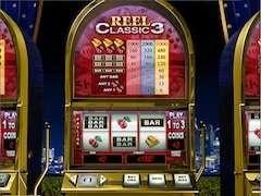 Europa Casino igralni avtomati