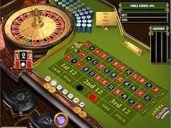 Europa Casino ruleta