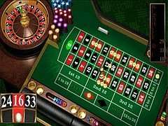 Golden Tiger Casino ruleta