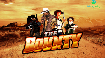 Igralni avtomat The Bounty