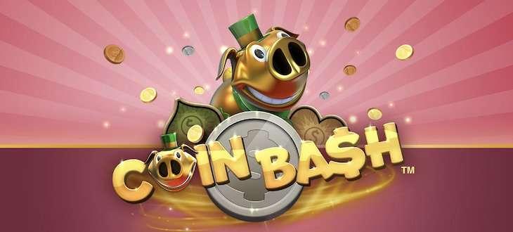 Igralni avtomat Coin Bash
