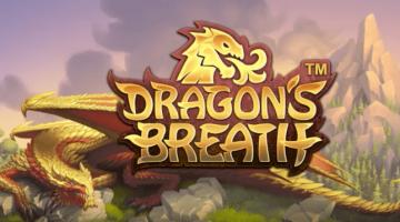 Igralni avtomat Dragon's Breath