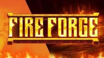 Igralni avtomat Fire Forge