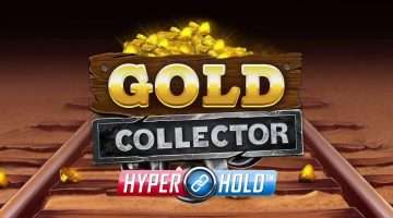 Igralni avtomat Gold Collector Hyperhold