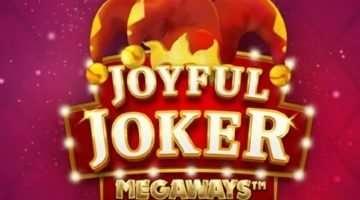 Igralni avtomat Joyful Joker Megaways