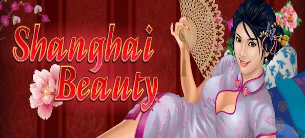 igralni avtomat Shanghai Beauty