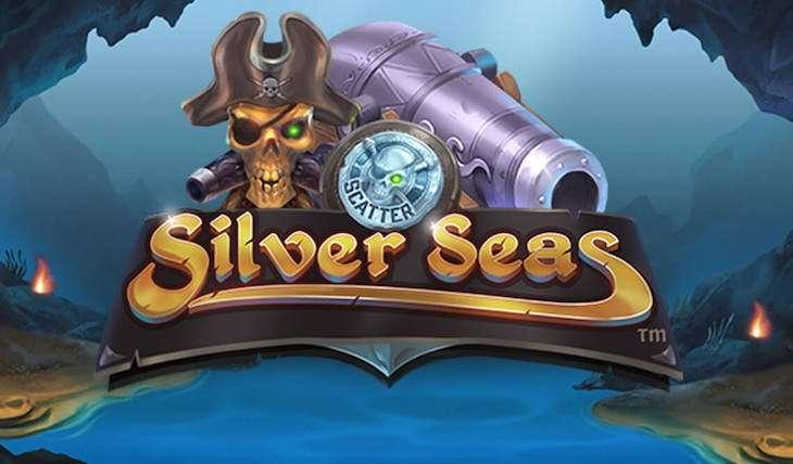 Igralni avtomat Silver Seas