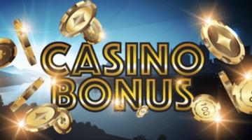 Promocija match depozit casino bonus