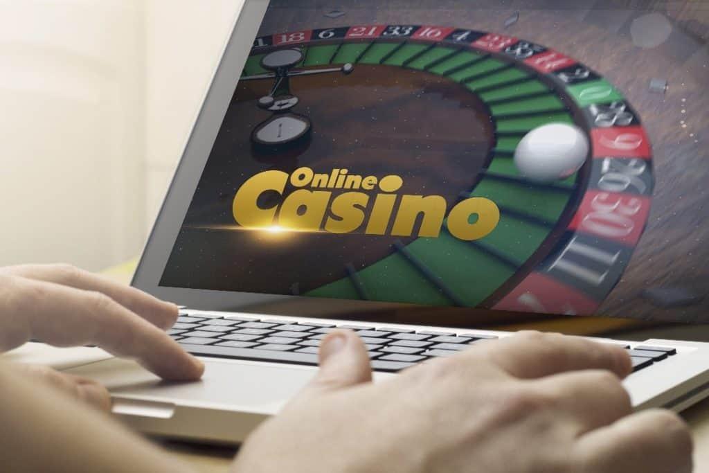 Online casino igralnice