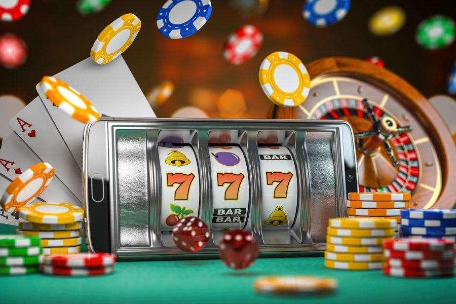 Spletni casino
