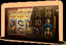 Yukon Gold Casino igralni avtomati