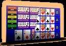 Yukon Gold Casino video poker